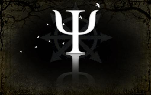 Symbolet for psykologi