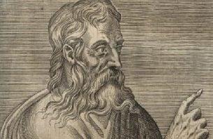 Den romerske filosof Seneca