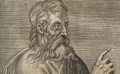 7 gode og inspirerende citater af Seneca
