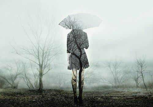 Myter om sorg: Fælder, når vi skal håndtere et tab