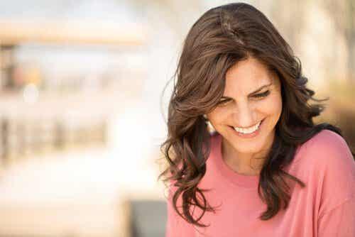 Skønhed: Jeg er gladere for mig selv nu, end jeg var for 10 år siden