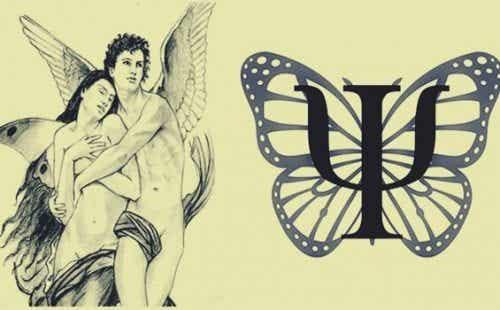 Historien bag symbolet for psykologi (Ψ)
