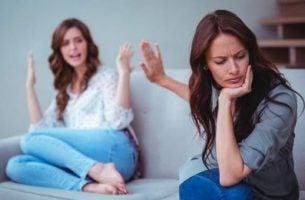 hovedårsagen til skænderier er mangel på empati