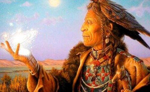 De 4 koder i livet for at opnå frelse, ifølge toltek visdom