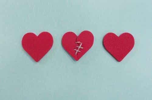 Utroskab: Når kærlighed ikke er nok