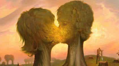 Den romantiske kærlighed: Hvordan den udvikler sig