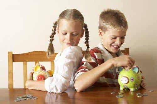Enæggede og tveæggede tvillinger: Biologiske og psykologiske forskelle