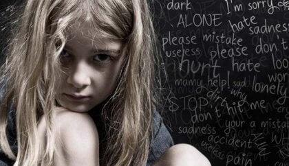 Effekten af skældud i barndommen kan vare længe
