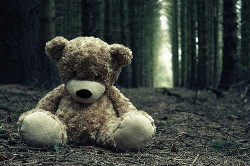 Børneselvmord - Sagen om Samantha Kuberski