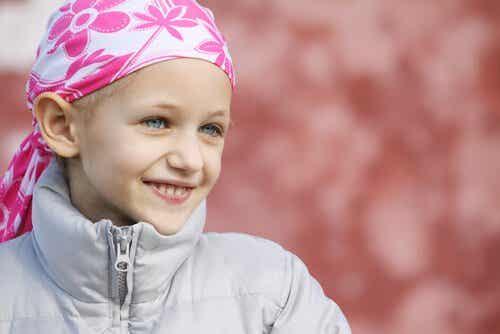 Børn med kræft - Hvordan forbedres deres livskvalitet