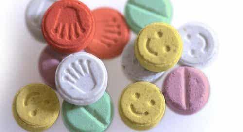 Ecstasy - Det syntetiske kærlighedsstof