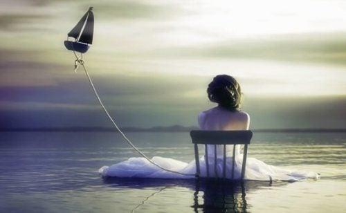 Balanceret tænkning: Et perspektiv i harmoni med verden