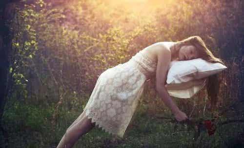 10 særheder om drømme, som du vil elske