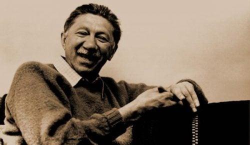 Abraham Maslow var en af grundlæggerne bag humanistisk psykologi