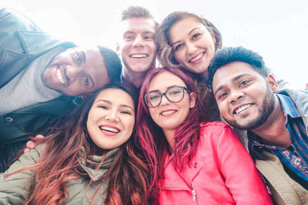 Kollektiv narcissisme - grupper, der elsker sig selv