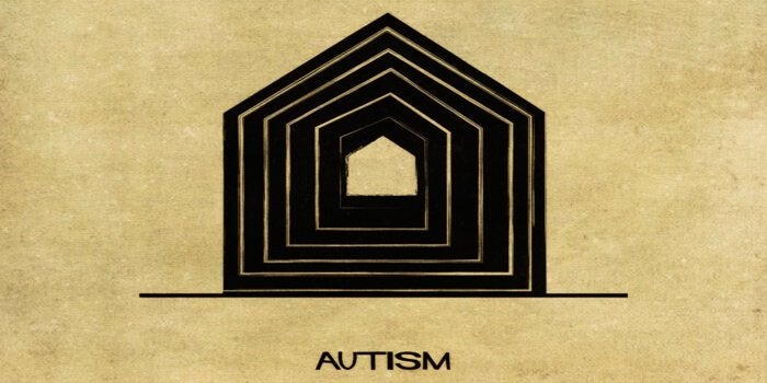 Autisme som hus