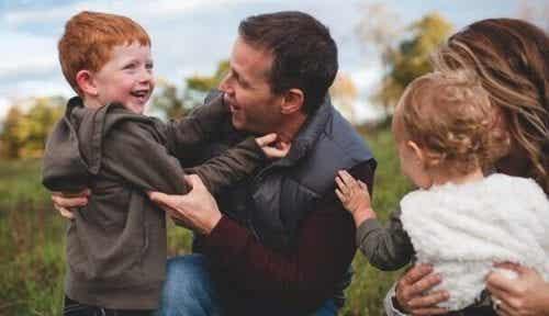 Deleforældre: En ny model til opdragelse af børn