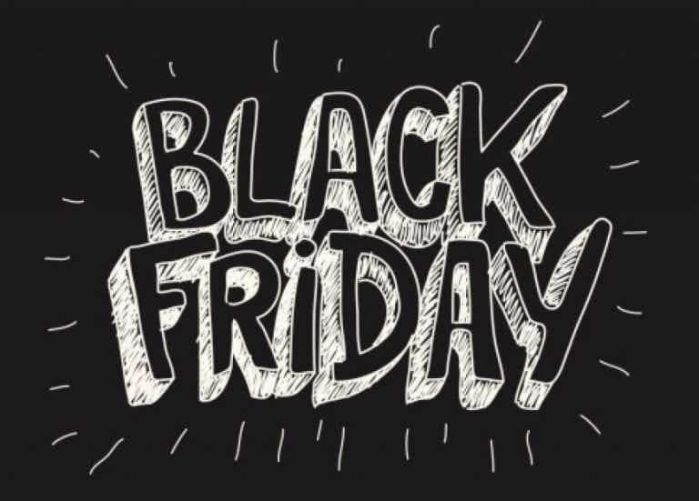 3 psykologiske effekter af Black Friday