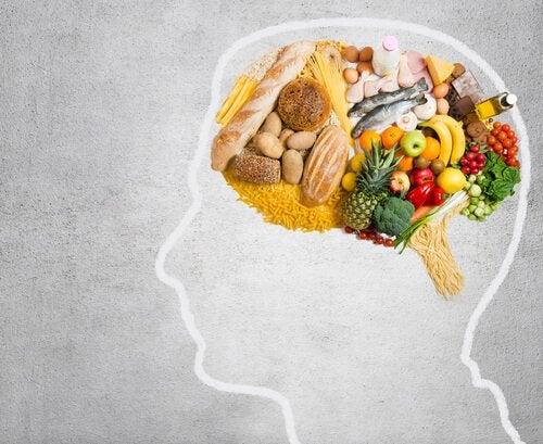 Din hjerne vil takke dig for at spise sundt