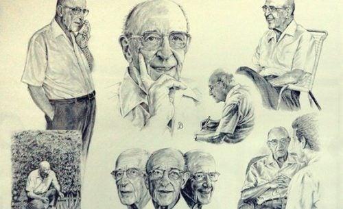 Carl Rogers' humanistiske psykologi