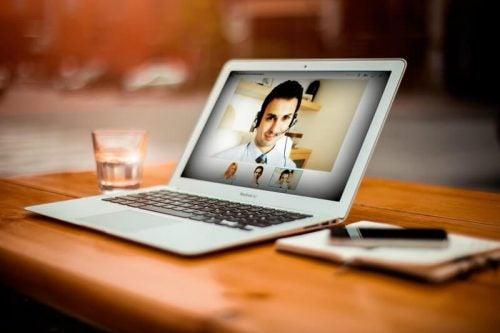 5 fantastiske fordele ved en online psykolog