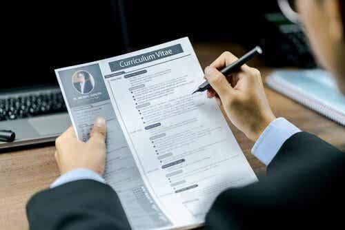 7 essentielle tips til at forbedre et CV