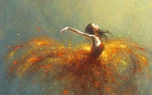 Den smukke kunst, at tiltrække magi i livet