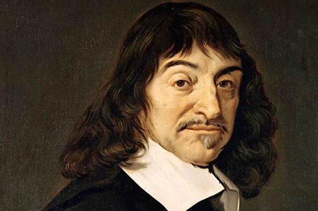 René Descartes var en fransk filosof