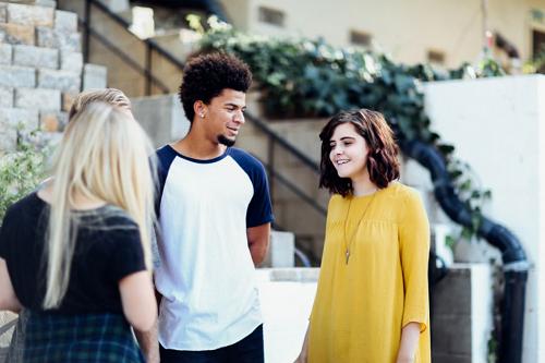 Ungdommens kæmper: Teenageres udfordringer