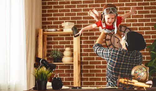 Sjov indlæring - en idiotsikker måde at undervise børn på