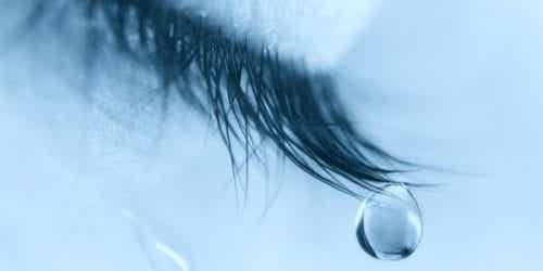 7 store fordele ved at græde