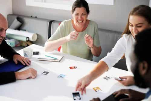 9 typer ansatte: Fordele og ulemper