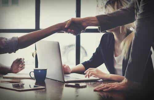 Sådan kan du blive en god forhandler