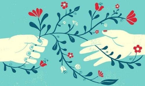3 øvelser baseret på medfølelsesfokuseret terapi