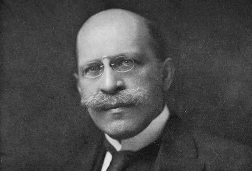 Hugo Munsterberg er grundlægger af anvendt psykologi
