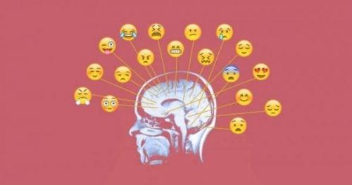 Illustration af følelsesmæssig bevidsthed