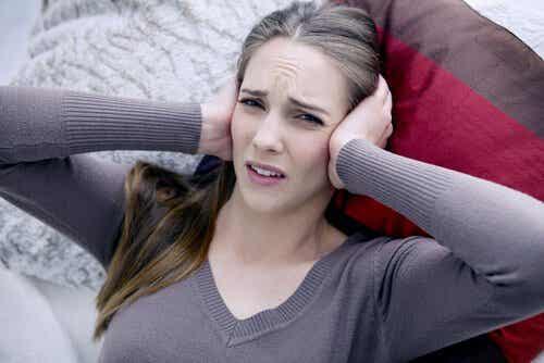 Misofoni: At besidde en had til bestemte lyde