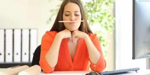 Kender du årsagen bag overspringshandlinger?