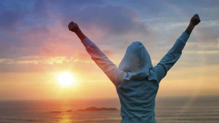 Indre motivation - chancen for at nyde din tid
