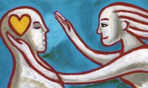 Medfølelse er vigtigt for vores liv