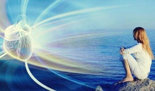 Hjerteharmoni: Fysisk og følelsesmæssig harmoni