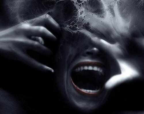 Den mørke triade – negative personligheder