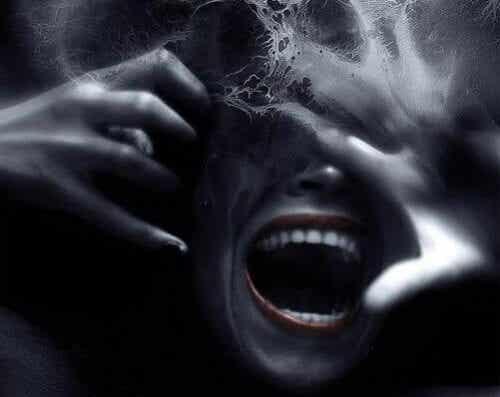 Den mørke triade - negative personligheder