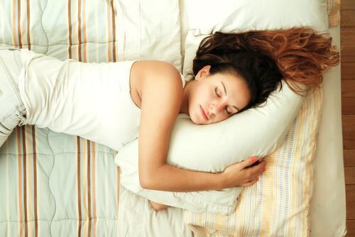søvn er vigtig for os