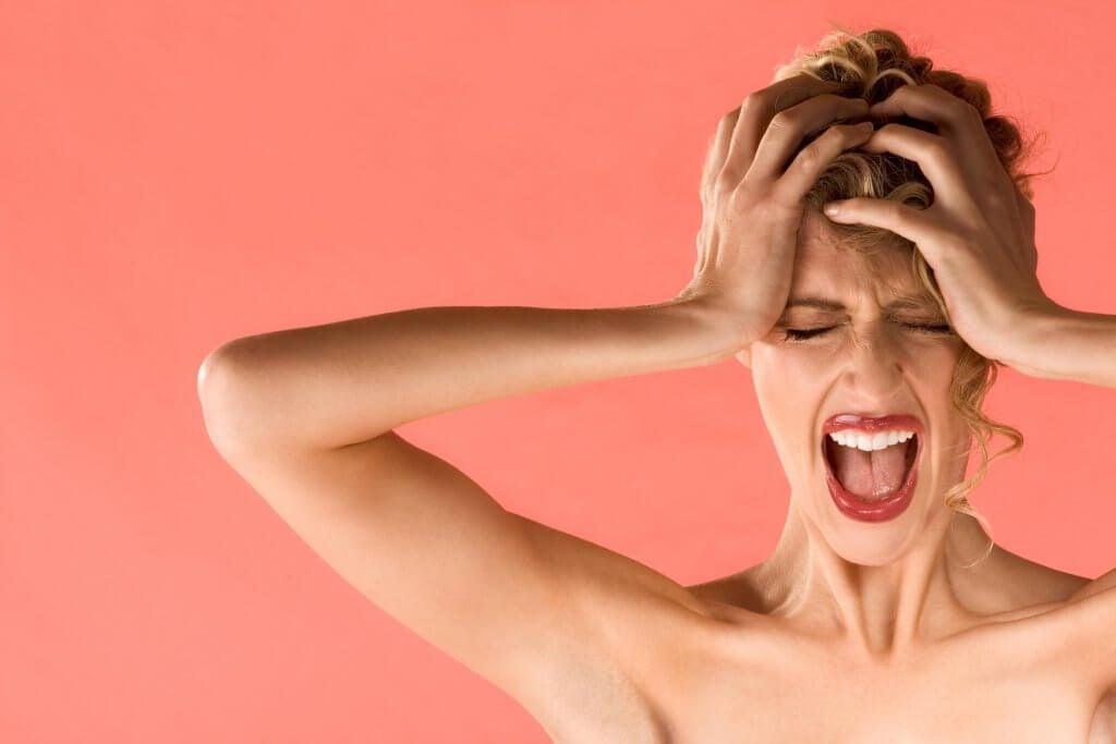 Personer med misofoni kan blive rasende ved at høre bestemte lyde