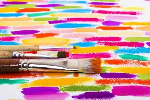 Definitionen og fordelene ved kunstterapi