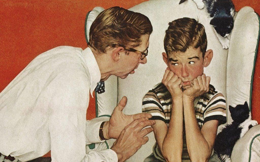 Effektiv kommunikation: 8 vigtige ting