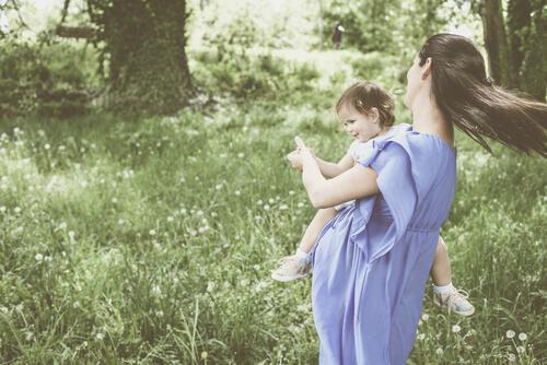 brug tid sammen med dit barn