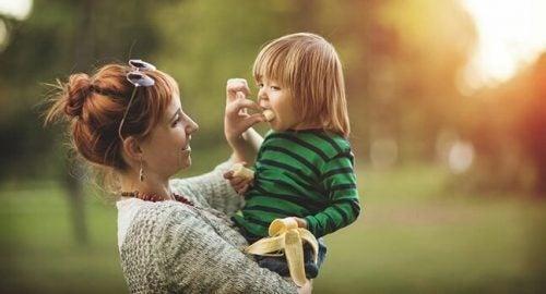 6 madvarer til at forbedre børns koncentrationsevne