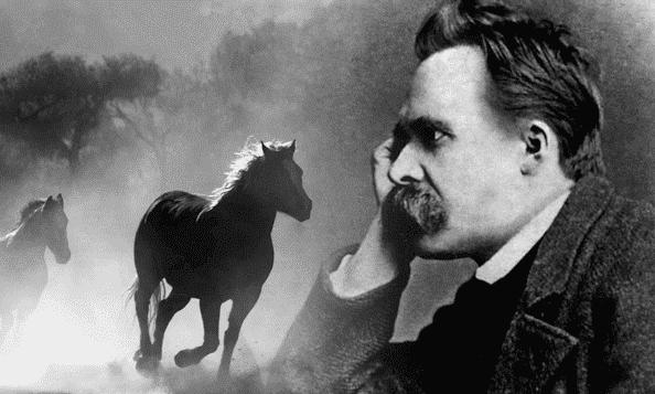 Kundera skriver om Nietzsche
